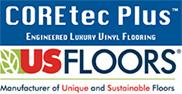 COREtec Plus - US Floors